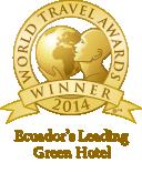 Ecuador's Leading Green Hotel